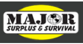Major Surplus & Survival South Africa Coupon Codes