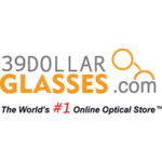 39DollarGlasses.com South Africa Coupon Codes