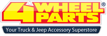 4 Wheel Parts South Africa Coupon Codes