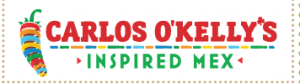 Carlos O'Kelly's South Africa Coupon Codes
