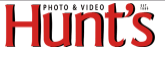 Hunt's Photo And Video South Africa Coupon Codes