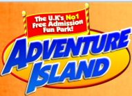 Adventure Island South Africa Coupon Codes