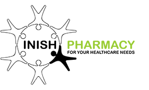 Inish Pharmacy South Africa Coupon Codes