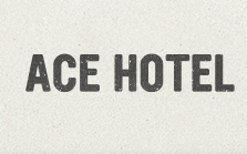 Ace Hotel South Africa Coupon Codes
