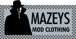 Mazeys Mod Clothing South Africa Coupon Codes