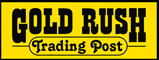 Gold Rush Trading Post South Africa Coupon Codes