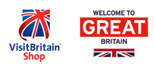 VisitBritain Shop South Africa Coupon Codes