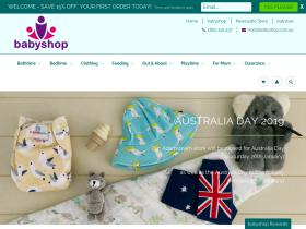 Babyshop South Africa Coupon Codes