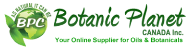 Botanic Planet South Africa Coupon Codes