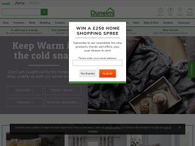 Dunelm South Africa Coupon Codes