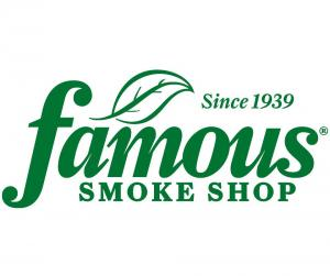 Famous Smoke South Africa Coupon Codes