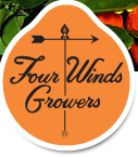 Four Winds Growers South Africa Coupon Codes