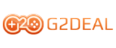 G2Deal South Africa Coupon Codes