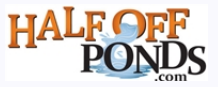 Half Off Ponds South Africa Coupon Codes