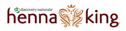 Henna King South Africa Coupon Codes