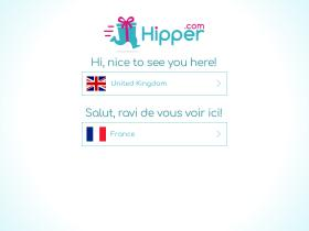 Hipper.com South Africa Coupon Codes