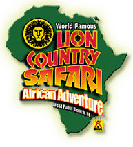 Lion Country Safari South Africa Coupon Codes