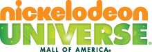 Nickelodeon Universe South Africa Coupon Codes