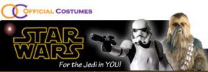 Official Star Wars Costumes South Africa Coupon Codes