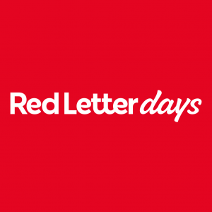 Red Letter Days South Africa Coupon Codes