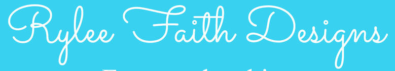 Rylee Faith Designs South Africa Coupon Codes