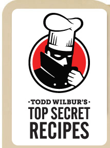 Top Secret Recipes South Africa Coupon Codes