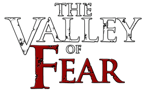 Valley Of Fear South Africa Coupon Codes